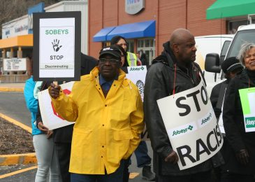 Op-ed: Sobeys actions in racial profiling case reprehensible from beginning to end