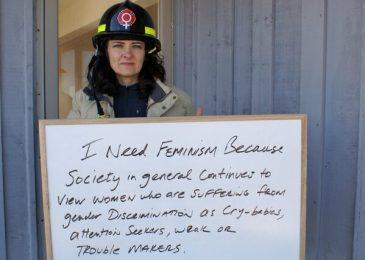 Victory! Halifax firefighter's human rights case to proceed to Board of Inquiry