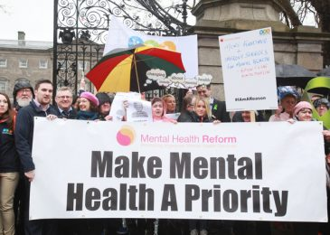 Hey Ho, Mental Health Stigma Has Got To Go!