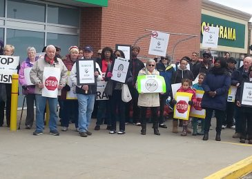 Racial profiling victim speaks out, still waiting for Sobeys apology