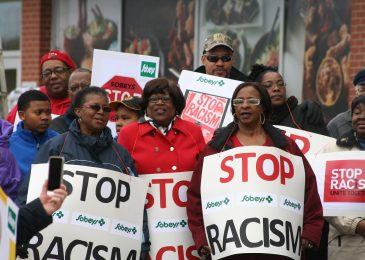 African United Baptist Association of Nova Scotia calls for Sobeys boycott