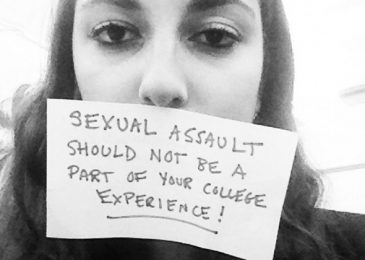 The stories are all too real. Sexual assaults at Atlantic Canada's universities