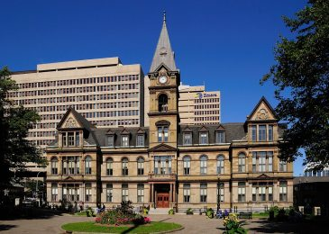 Op-ed: Fair wages clause in Halifax tenders nothing but fluff