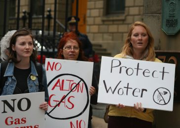 Week-long blitz to educate politicians on Alton Gas issues kicks off today