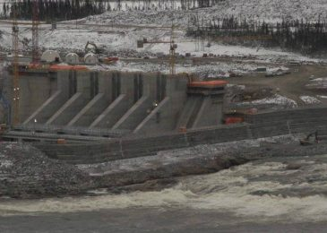 Make Muskrat Right or Make Muskrat Go Away? NS environmentalists grapple with Muskrat Falls