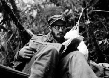 Judy Haiven: On the death of Fidel Castro