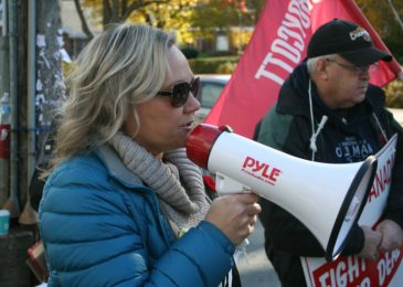 Union files complaint as Chronicle Herald management threatens workers with never ending strike