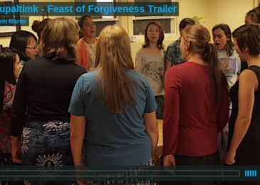 Weekend video: Wi'kupaltimk – Feast of Forgiveness
