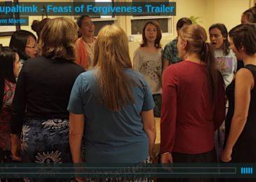 Weekend video: Wi'kupaltimk – Feast of Forgiveness