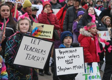 All you ever wanted to know about the Teachers Union work to rule, but were afraid to ask