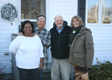 A community of widows. The Shelburne dump and environmental racism