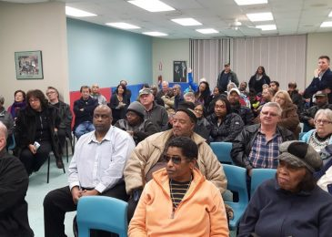 Putting Lucasville on the map. African Nova Scotian community wants its boundaries finally resolved