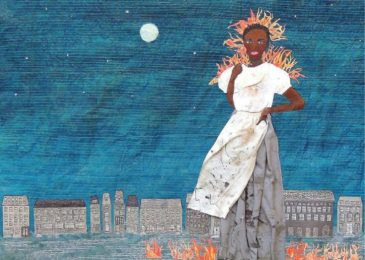 Confessions of a woman who burnt down a town, a poem by Afua Cooper