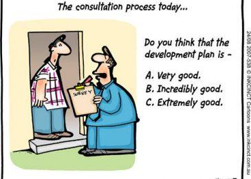 faux-consultation
