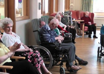 Residents of long term care facilities are at risk, woman alleges