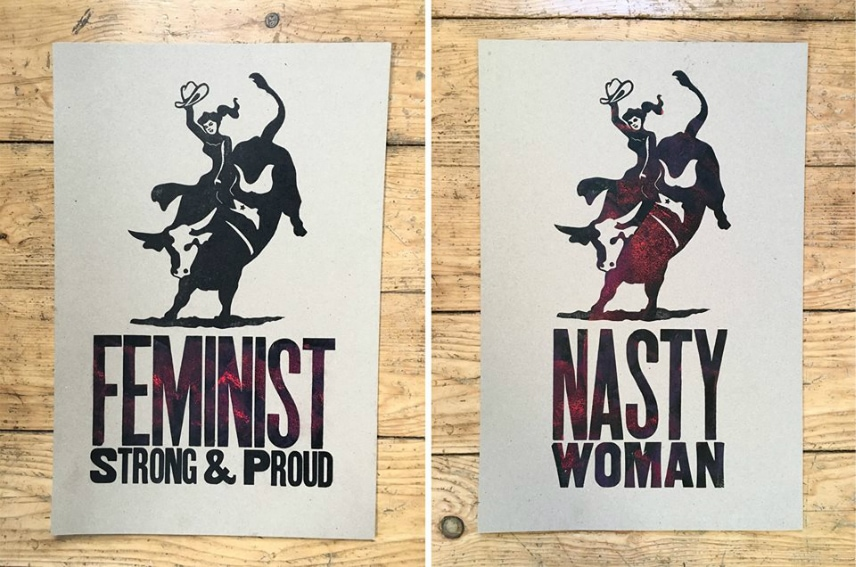 Nasty Woman fundraiser for Avalon Sexual Assault Centre