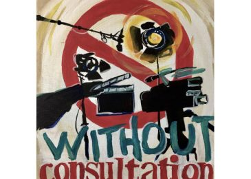 Without Consultation: Emerging Lens festival features documentary on NS film industry after the cuts