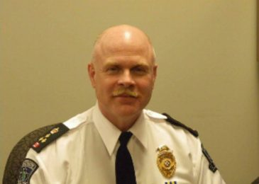 Bridgewater Chief of Police sexual assault charge warrants closer look at Department's operations