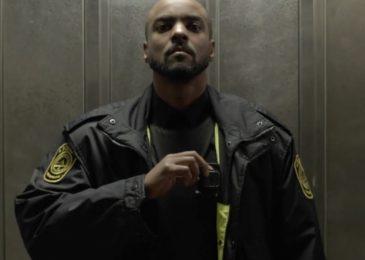 Weekend video: Black Cop, the pitch vid