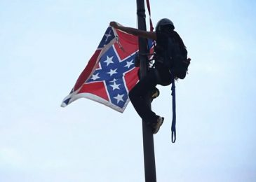 Op-ed: Ban the hateful confederate flag in PEI and elsewhere