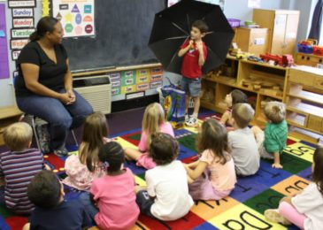 Building a successful Early Learning and Child Care System in Nova Scotia