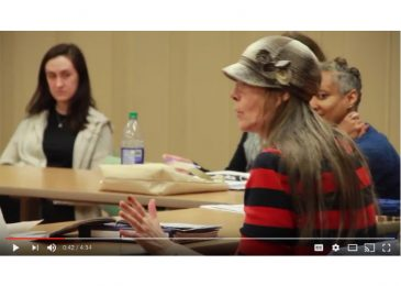 Weekend video: The Halifax Humanities 101 program