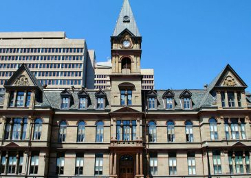 Judy Haiven: Why have women become so scarce on Halifax Council?