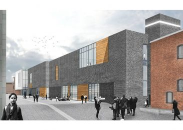 Letter: Dalhousie's new Irving Oil Auditorium par for the course