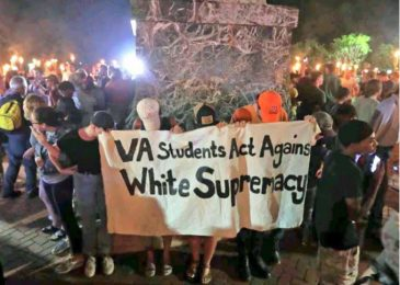 News brief: Halifax rally in solidarity with Charlottesville and against our own white supremacists this Tuesday