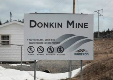 Glimpses of Westray – Donkin Mine company fires workers speaking out about safety