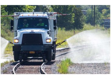 News brief: Pesticide spraying comes to the city
