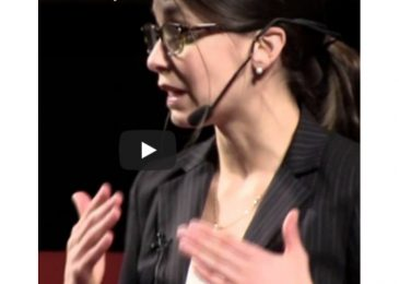 Weekend video: What if justice was something we felt – Ardath Whynacht