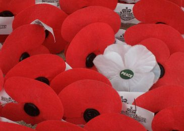 Remembrance Day in Nova Scotia: why you might not get paid