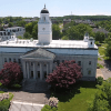 News release: Help us avert a strike at Acadia University!