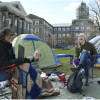 Divest Dal campout – No more excuses