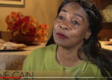 Weekend video: Untitled land – Elaine Cain's story