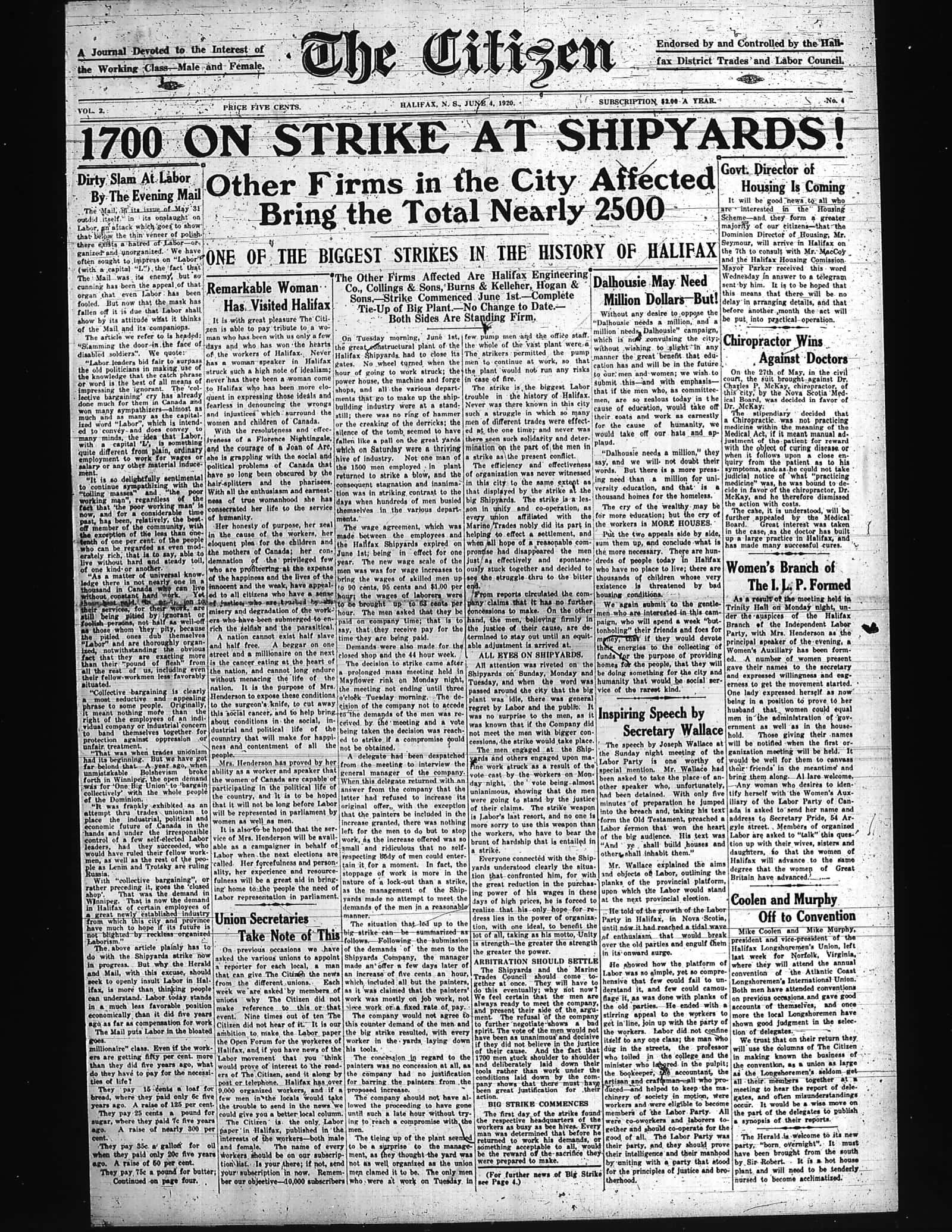 halifax explosion essay Among these was the relief advisory committee, formed following the halifax explosion in order to aid the halifax relief untitled essay on halifax explosion.