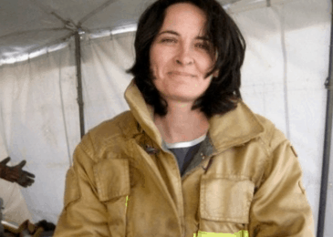 Vindicated Halifax firefighter Liane Tessier: I want the truth out there, I want to expose the structure of misogyny