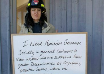 Op-ed: NS Human Rights Commission owes firefighter Liane Tessier an apology
