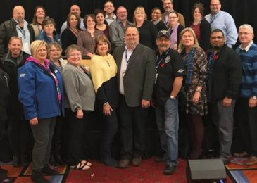 Turmoil in Nova Scotia labour movement after Unifor breaks with Canadian Labour Congress
