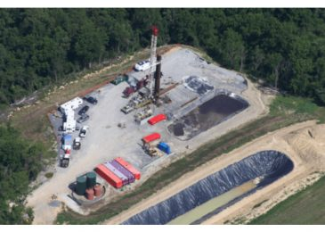 Letter: Guysborough Council not speaking on our behalf when it comes to fracking