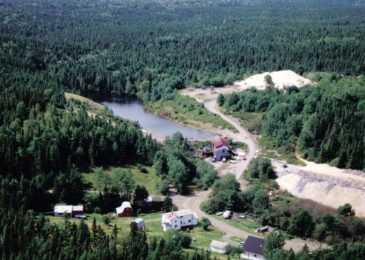 Letter to minister Lloyd Hines: Guysborough does not need a boom and bust economy
