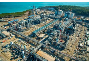 Prospects of Goldboro LNG plant improve, raising concerns about Nova Scotia's emission reduction targets