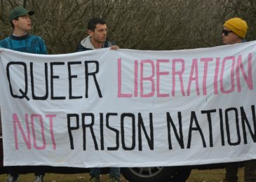 Selection of prison based on gender identity a victory, but alternatives to incarceration still needed, says advocate