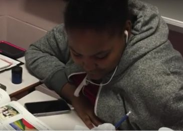 Weekend video: Africentric Math Cohort – Auburn Drive High School