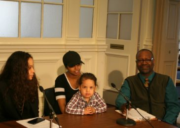 Halifax press conference pressures Province, Feds to allow Abdoul Abdi to stay in Canada