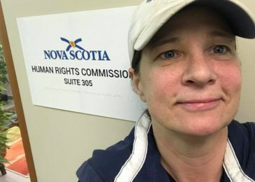 Couple appeals Nova Scotia Human Rights Commission decision at Nova Scotia Supreme Court