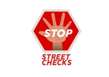 Police street checks: Here is something everybody can do
