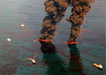 BP rig en route to offshore drill Nova Scotia: Are we the next Gulf Coast disaster?