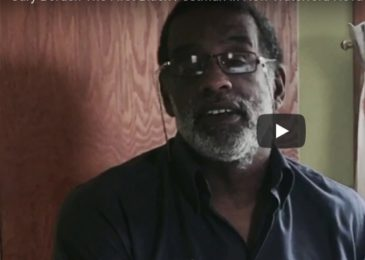 Weekend video: Gary Borden, the first Black postman in New Waterford, Nova Scotia